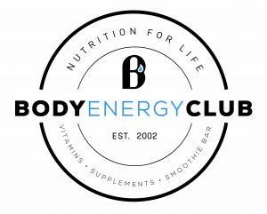BEC Blue Logo - AI