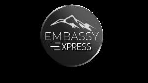 Embassy Express LOGO