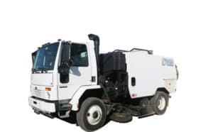 Sweeper Trucks For Sale