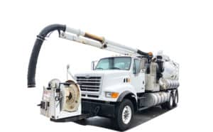 Vac Jetter Trucks For Sale
