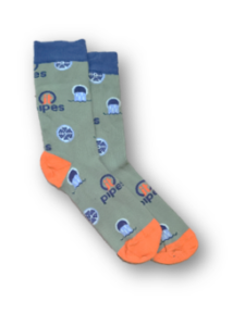 ITpipes Socks