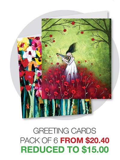 2020 Clearance Greeting Cards - Reduced to $15.00