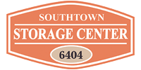 Southtown Storage Center logo