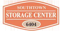 Southtown Storage Center logo