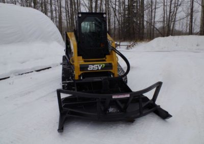 BC705 EVO BRUSH CUTTER