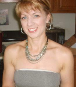Kristin Landowski