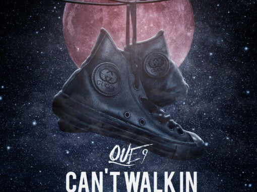 "@Que9SAE ""Can't Walk In My Shoes"" Strong Arm Ent"