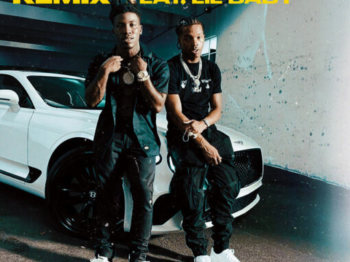 "Hotboii feat Lil Baby ""Don't Need Time"" Hitmaker Music Group"