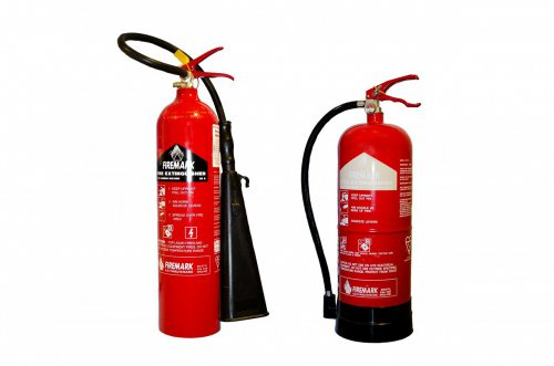 Fire Protection Specialties