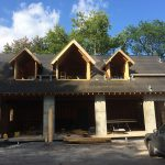 Ott-Construction-Montgomery-County-PA-Collegeville-Projects-Custom-3-car-garage-with-basement-in-law-suite-radiant-heat-CHImery-County-PA