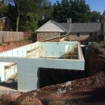 Ott-Construction-Montgomery-County-PA-Collegeville-Projects-Nudura-ICF-block-Montgomery-County-Pa-3-car-garage-radiant-heat-floor-structural-poured-concrete-floor-lite-deck-panels