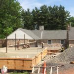 Ott-Construction-Montgomery-County-PA-Collegeville-Projects-Nudura-ICF-block-Montgomery-County-Pa-3-car-garage-radiant-heat-lite-deck-panels-(2)