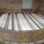 Ott-Construction-Montgomery-County-PA-ICF-Projects-Lite-deck-structural-concrete-panel-forms-radiant-heat-flooring-floating-structural-garage-floor-