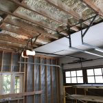 Ott-Construction-Montgomery-County-PA-ICF-Projects-spray-foam-insulation-inlaw-suite-garage-addition
