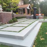 Ott-Construction-Montgomery-County-PA-Wynnewood-Exterior-Projects-Custom-outdoor-living-area-copper-roof-custom-blue-stone-patio-County-Projects