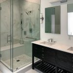 Ott-Construction-Montgomery-County-PA--Wynnewood-Interior-Projects-Custom-Bathroom-Renovation-Marble-Tile-Shower-Glass-Shower-Stall-Luxurious-Hardware-Marble-Vanity-Top-Marble-Floor-(2)