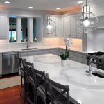 Ott-Construction-Montgomery-County-PA-Wynnewood-Interior-Projects-Custom-Kitchen-Marble-Counter-tops-high-end-appliances-glass-ti-zero-refridgerator