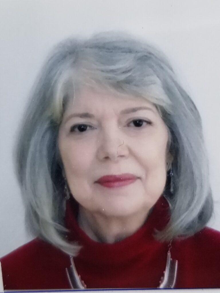 Patsy Edgar from Dahlonega, GA