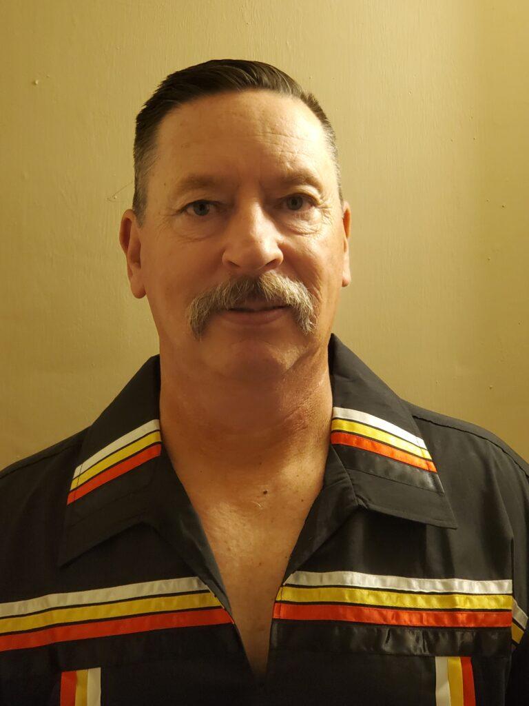Bruce West