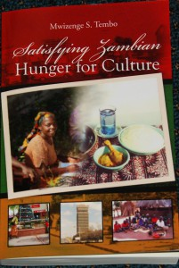 Hunger For Culture Cover