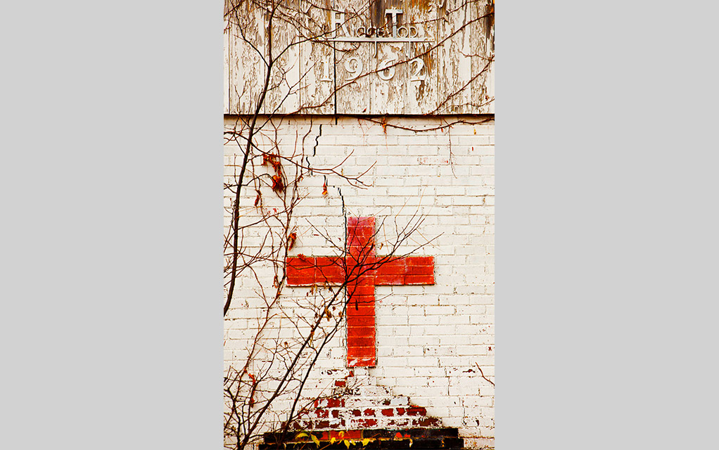 Nashville, Cross 2