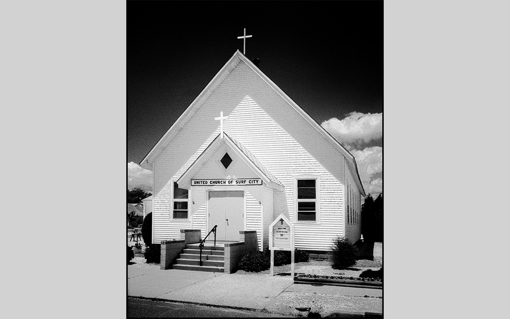 United Church of Surf City, Surf City Nj