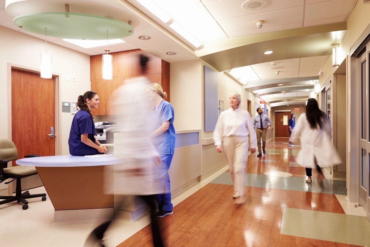 Clinics virtual tour