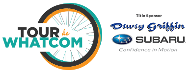 Tour de Whatcom Logo