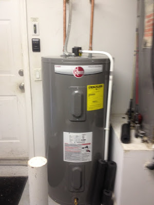 Gas Hot Water Heater Heating Experts Whe Licensed