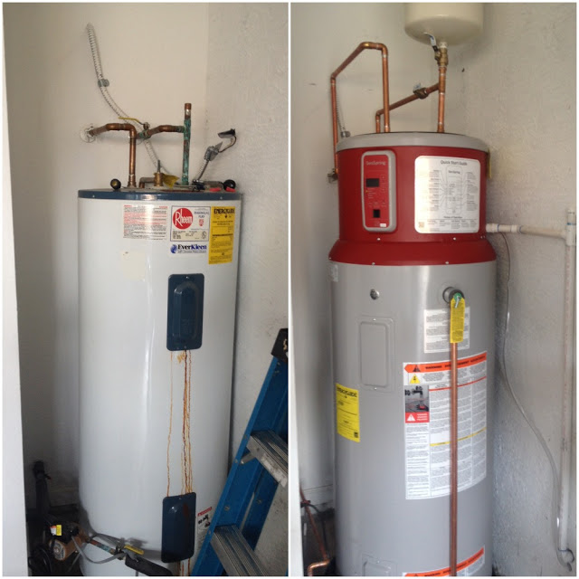 Geospring Water Heating Experts Whe Licensed Plumber