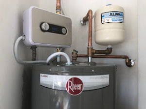 Water Heater Installation Palm Beach Gardens