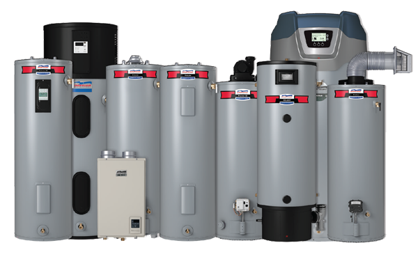 American Water Heater Dealer