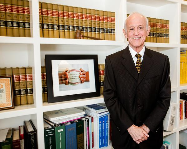 Mark Silverio, Naples Family Law Attorney