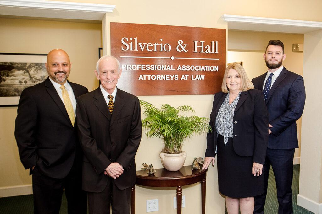 Silverio & Hall Naples Family Law Attorneys