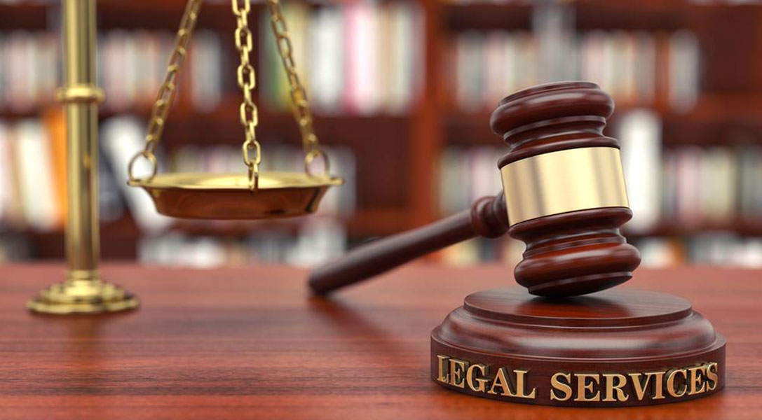 Legal Services - Loeser