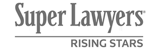 Super Lawyers Rising Stars