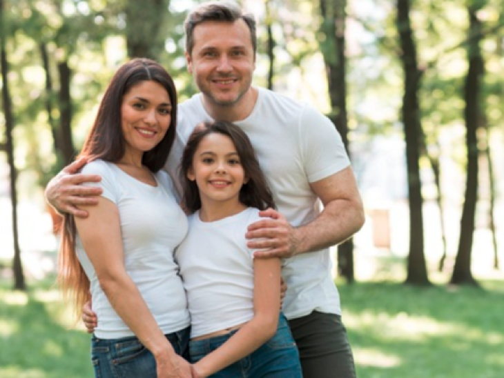 Step Parents Legal Rights