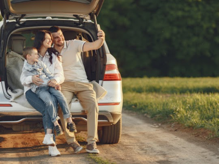 2020 Family Vacation & Child Custody Schedules