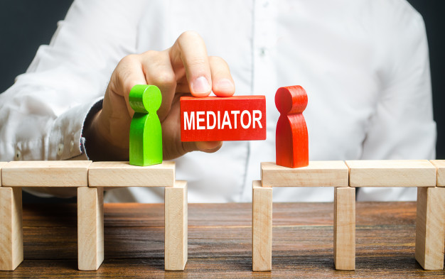 How a Family Law Attorney can assist in Mediation