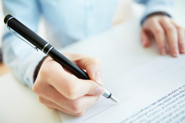 Declarations of Disclosure in Family Law Proceedings