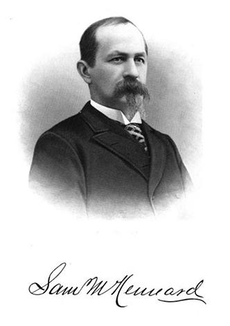 Samuel M. Kennard