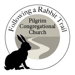 lgrabbittrailmarkerpilgrimcongregationalchurch