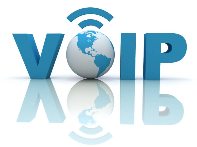 VoIP Logo