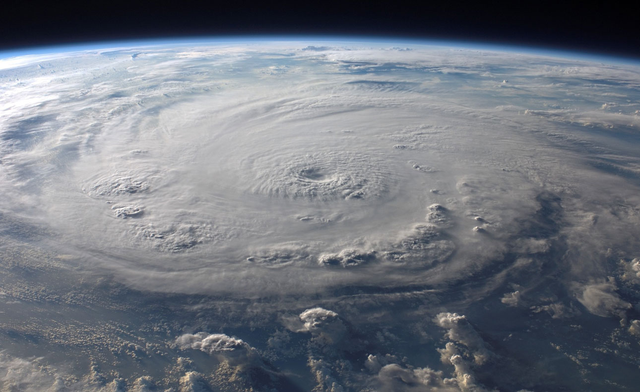 There are Advantages of Storing Data in the Cloud during hurricanes