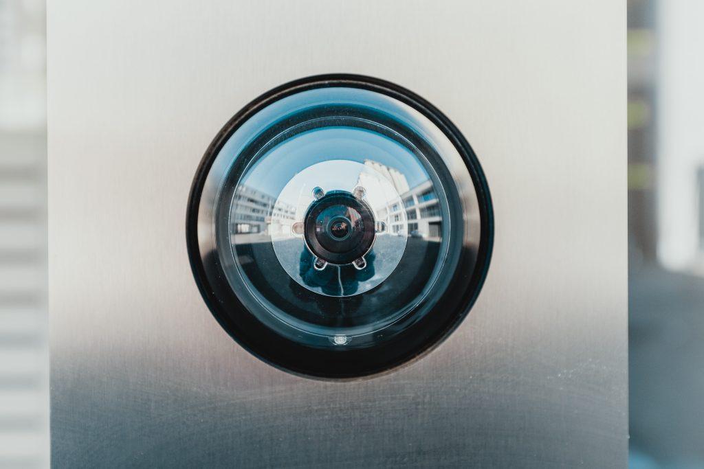 Alibi surveillance camera