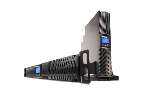 Managed UPS Service - UPS equipement