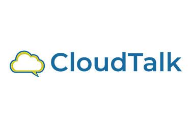 New Cloud Talk logo
