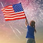 10 Great Places to View Fireworks this Fourth of July