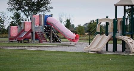 TCS playground