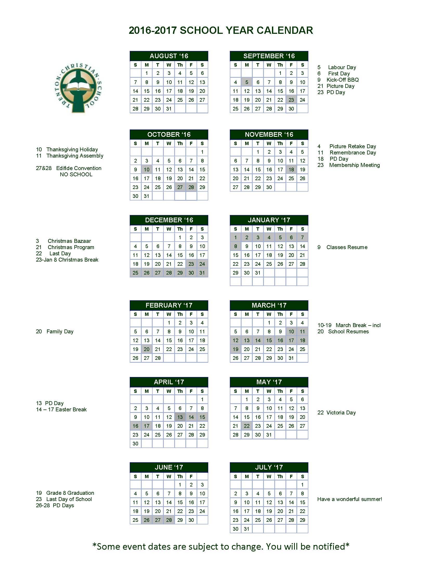 year-calendar-1617